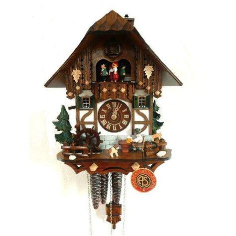 新築祝い鳩時計 煙突掃除屋さんとサンタクロース 6564 :6564-9w:ヴァルト - 通販 - Yahoo!ショッピング W 6564 W