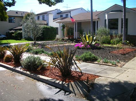 eco friendly landscape sustainable hardscape
