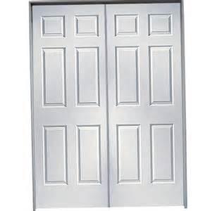 prehung bifold closet doors prehung closet doors lowes home design ideas