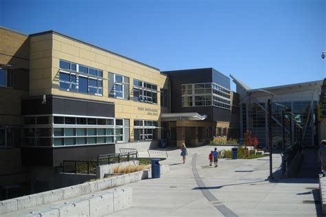 Seattle School District Address Lookup Denny International Middle School