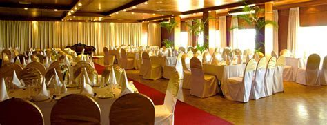 Wedding Reception Halls in Colombo l Mount Lavinia Hotel