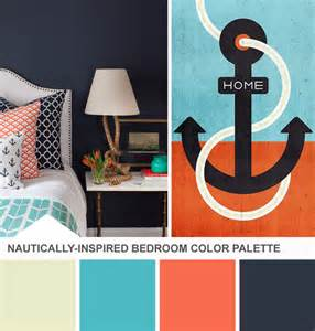 Tuesday huesday anchor your bedroom with nautical style