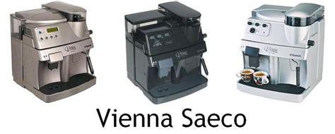 type vienna serving 2 agilo pi 232 ces d 233 tach 233 es vienna saeco caf 233 grande superautomatica
