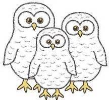 owl babies stick puppet dream big