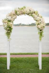 Arch For Wedding Ceremony Floral Wedding Arch 2042469 Weddbook