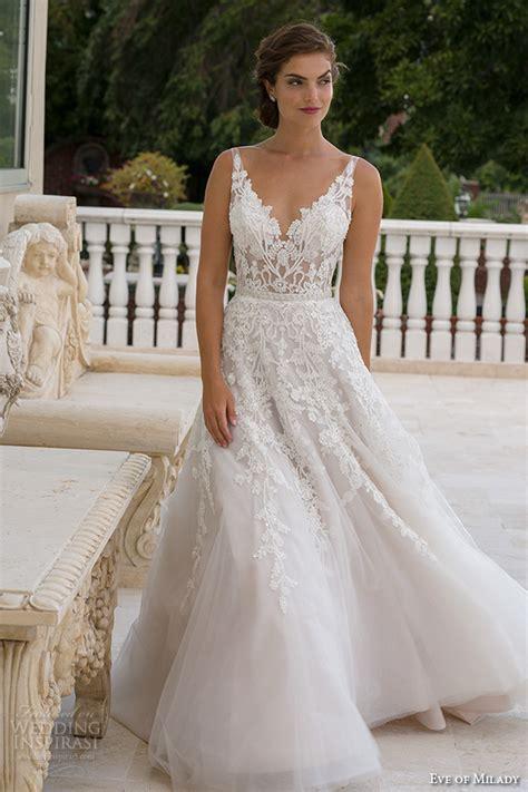 Traumhafte Hochzeitskleider by Of Milady 2016 Wedding Dresses Wedding Inspirasi