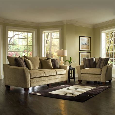 living room groups klaussner posen stationary living room group wayside