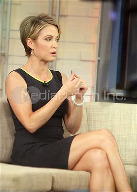 any ribavh short hair 25 best ideas about amy robach on pinterest pixie bob