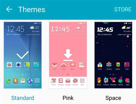 samsung galaxy themes com 15 helpful tips and tricks for samsung galaxy s6 s6 edge