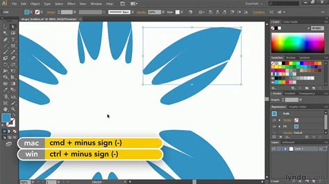 pattern in illustrator cc adobe illustrator tutorials professional tools introduction