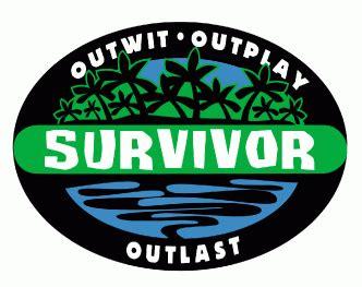 survivor logo template survivor ideas challenges and