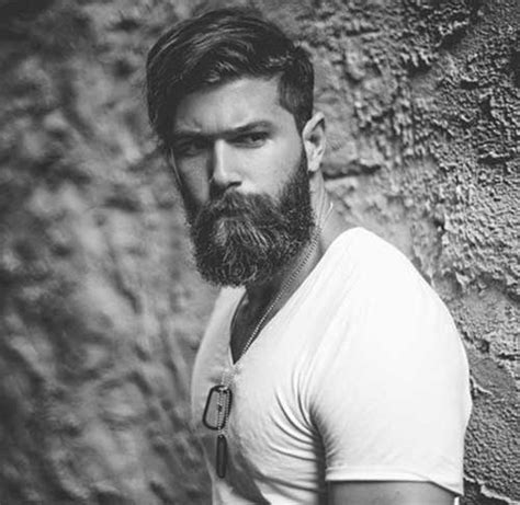 every haircut a man should have 30 full beard styles every men should see mens