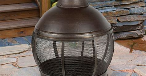 chiminea menards bring your family together with the chiminea pit