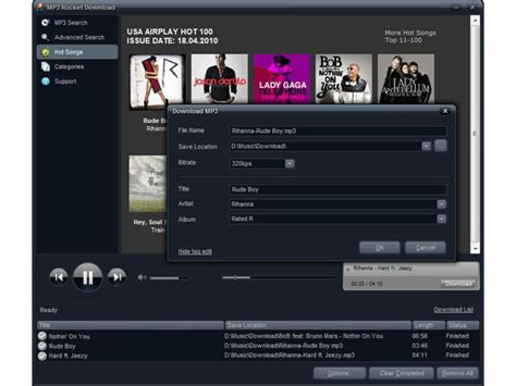 download mp3 free mp3 rocket download standaloneinstaller com