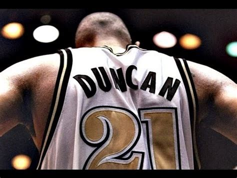 tim duncan: wake forest mixtape hd youtube