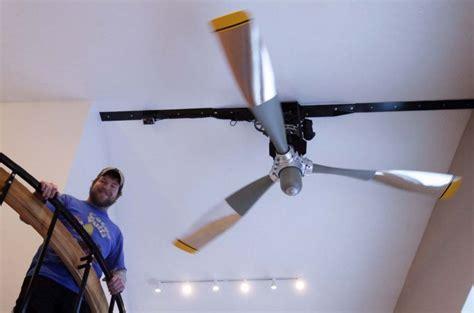 airplane propeller ceiling fan nov 17 23 week in photos newsminer