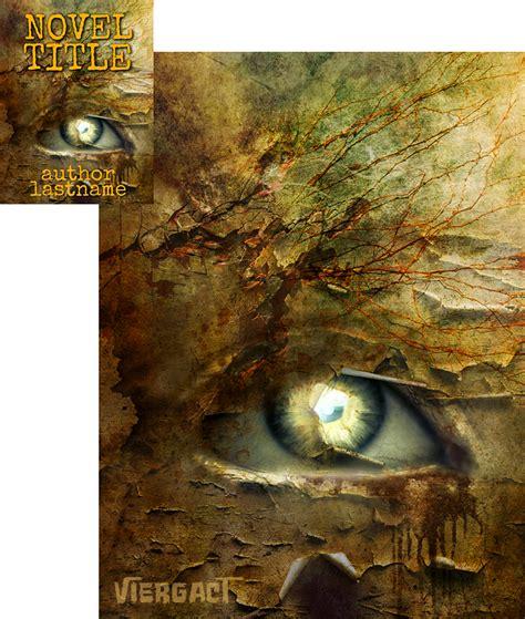 cover design eye eye scream book cover design by viergacht on deviantart
