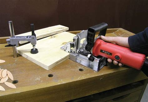 biscuit joiners canadian woodworking magazine
