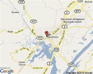 Comfort Inn Roanoke Stevenson Alabama