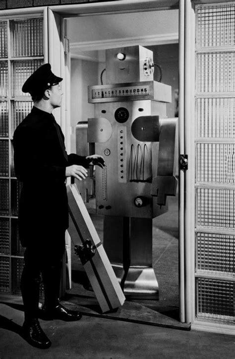 Not Quite Robots Archives - cyberneticzoo.com
