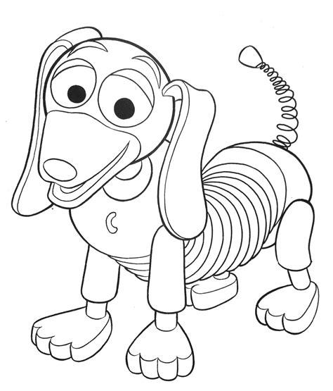 imagenes para colorear woody toy story dibujos de toy story para colorear e imprimir
