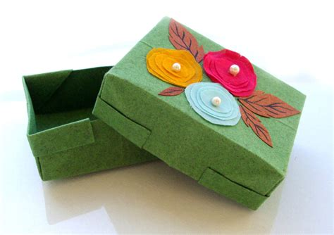 Handmade Boxes For Gifts - handmade jewelry boxes handmade gifts for sale india
