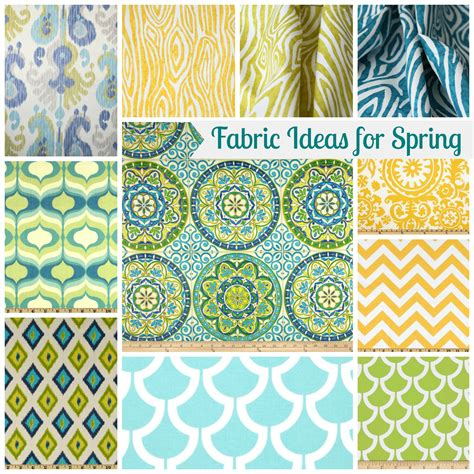 green home decor fabric home decor fabric home design ideas