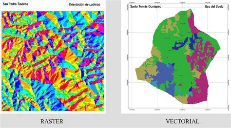 imagenes vectoriales con ejemplos 191 qu 233 es un sig sistemas de informaci 211 n geogr 193 fica
