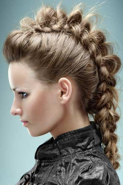 hairstyles braids cool cool braids hairstyle 6 cool looking braids hairstyles