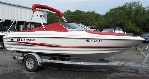 larson boats sei 180 larson sei 180 boat for sale from usa
