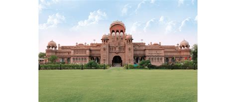 bookmyshow bikaner you can actually stay at these royal palaces where these