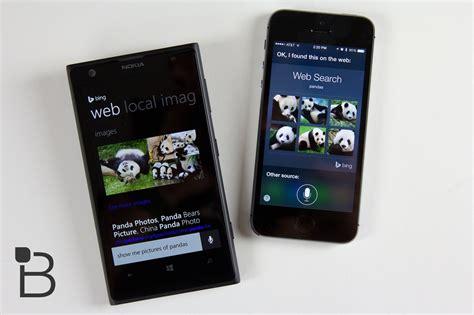 battle of the digital assistants windows phone cortana vs cortana vs siri battle of the digital assistants
