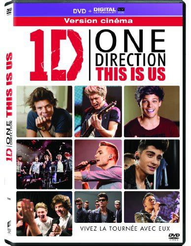 one direction this is us documentaire regarder film one direction le film this is us boutique one direction