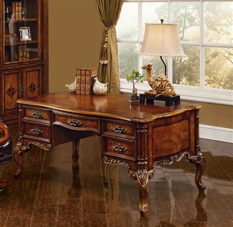 Antique Executive Desk Furniture Thediapercake Home Trend Antique Home Office Furniture