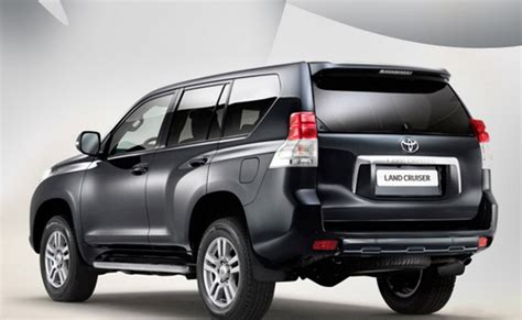 Toyota Land Cruiser 2012 Toyota Land Cruiser 2012 Price In Pakistan