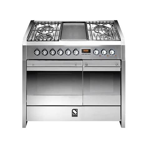 www steel cucine range cookers steel cucine