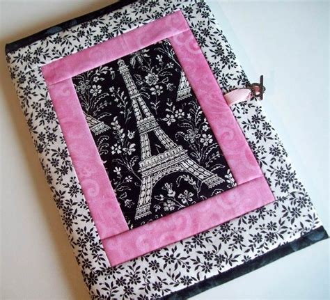 Patchwork Craft Ideas - weaving and patchwork notebook more craft ideas crafts