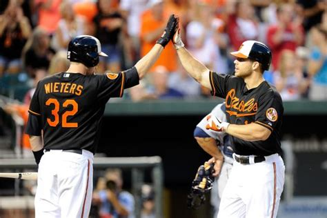 Records Baltimore Records The Baltimore Orioles Are Threatening To In 2013 Bleacher Report