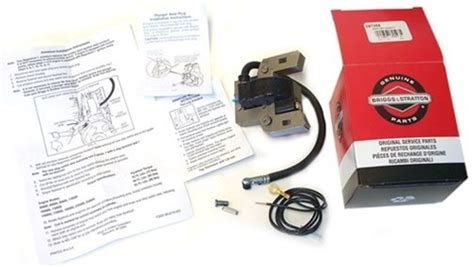 397358 Genuine Briggs Amp Stratton Magnetron Armature For 5