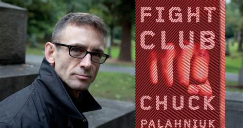 fight club by palahniuk chuck 1996 chuck palahniuk will pen graphic novel sequel to fight club litreactor