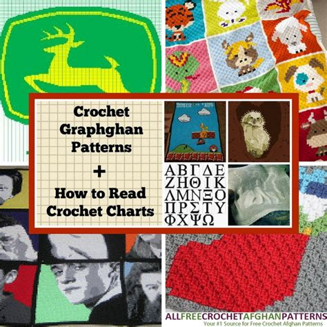 crochet collection 100 easy and beautiful tunisian and barvarian crochet patterns and projects tunisian crochet for beginners tunisian crochet stitch guide books 41 crochet graphghan patterns how to read crochet charts