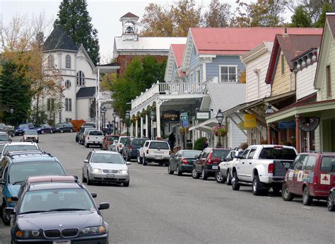 small towns in southern california top 21 small cities in california cities journal
