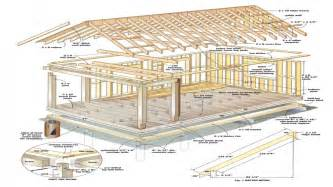 basic cabin plans shed roof cabin plans 12x16 cabin with loft plans basic cabin plans mexzhouse com
