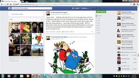 Kaos Theater Kaos Band Luar Negeri Kaos Musik petisi 183 tolak dan batalkan konser rasis kgp tolakkgp 183 change org