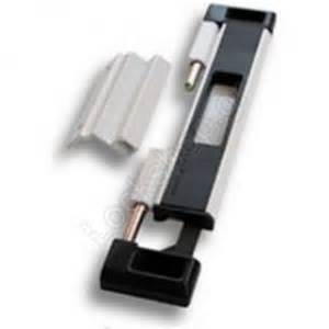 Locks For Sliding Patio Doors Cal Doublex Classic Secondary Locking For Sliding Patio Doors