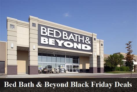 bed bath and beyond thanksgiving tommy hilfiger black friday 2016 deals sales black