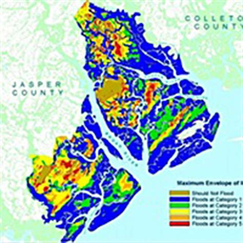 new interactive storm surge map helps residents see