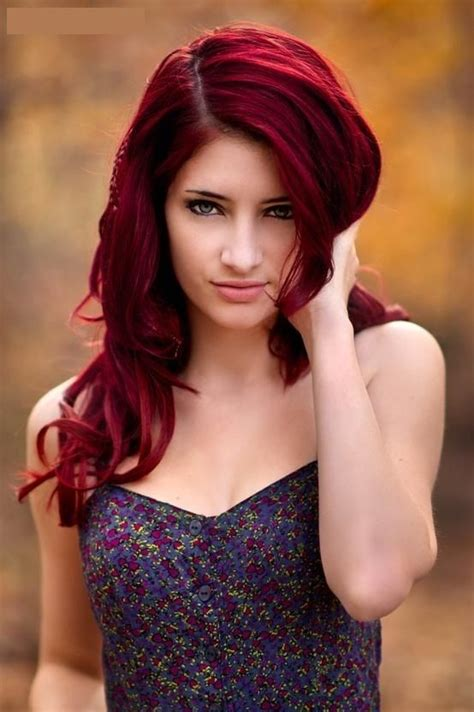 get pin up red hair color keep it vibrant best 25 fall red hair ideas on pinterest red hair color