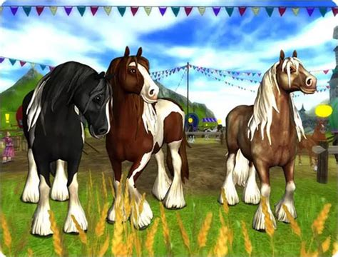 tinker horse star stable new tinker horses in star stable horse plains virtual