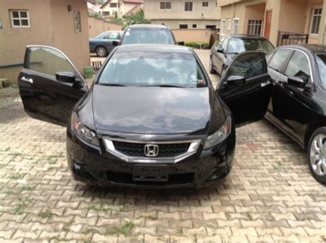 honda accord 2010  evil spirit coupe for sale negotiable